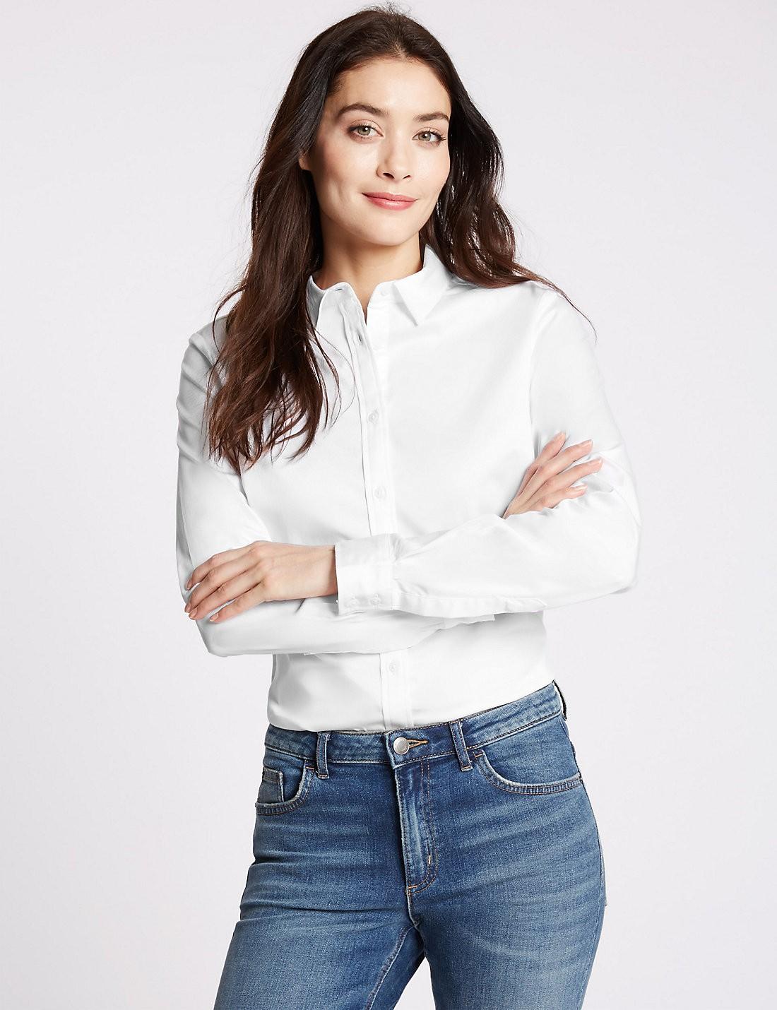 Uzun Tunik Gömlek