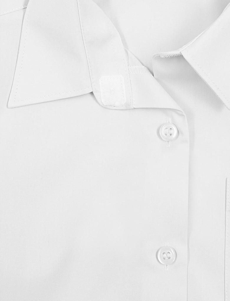 2'li Ütü Gerektirmeyen Bluz