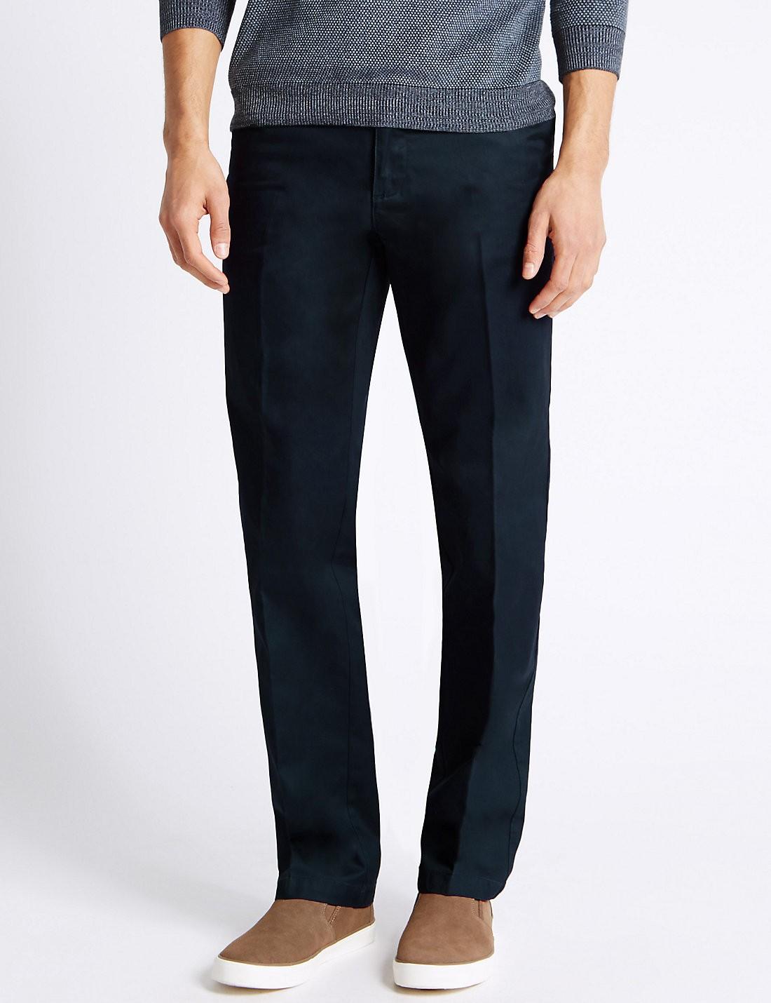 Regular Fit Stormwear Haki Pantolon