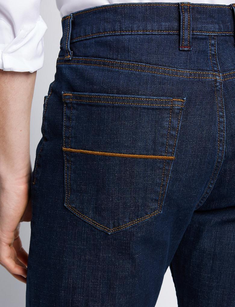 Regular Fit StayNEW™ Jean Pantolon
