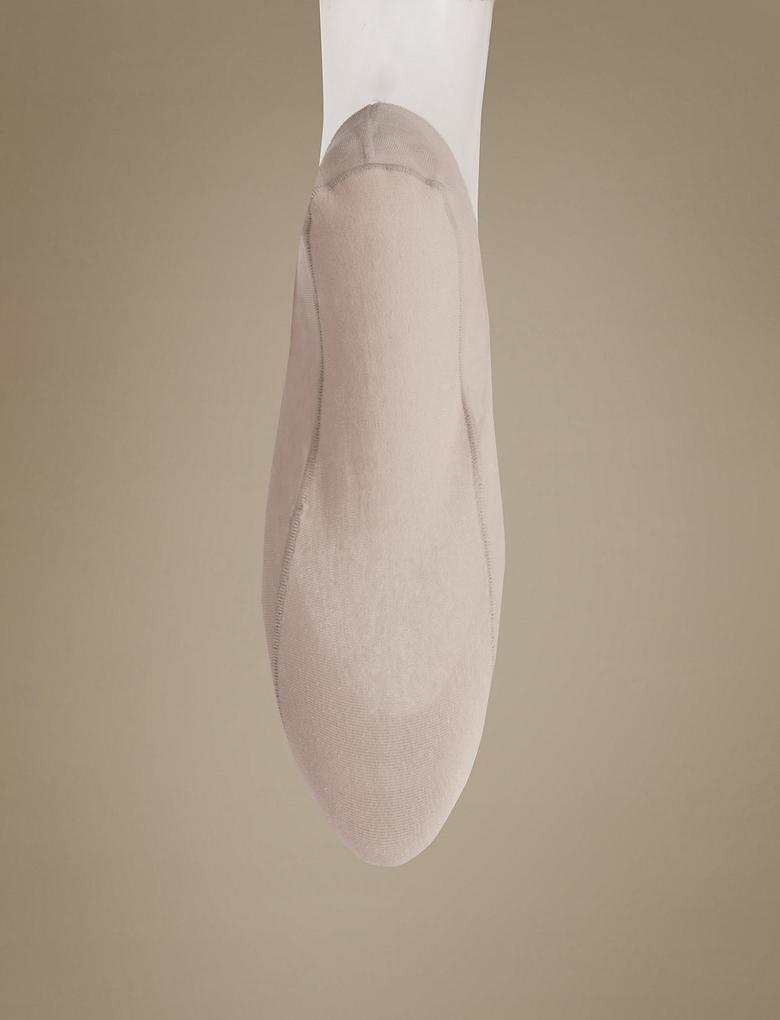 Bej Babet Çorabı