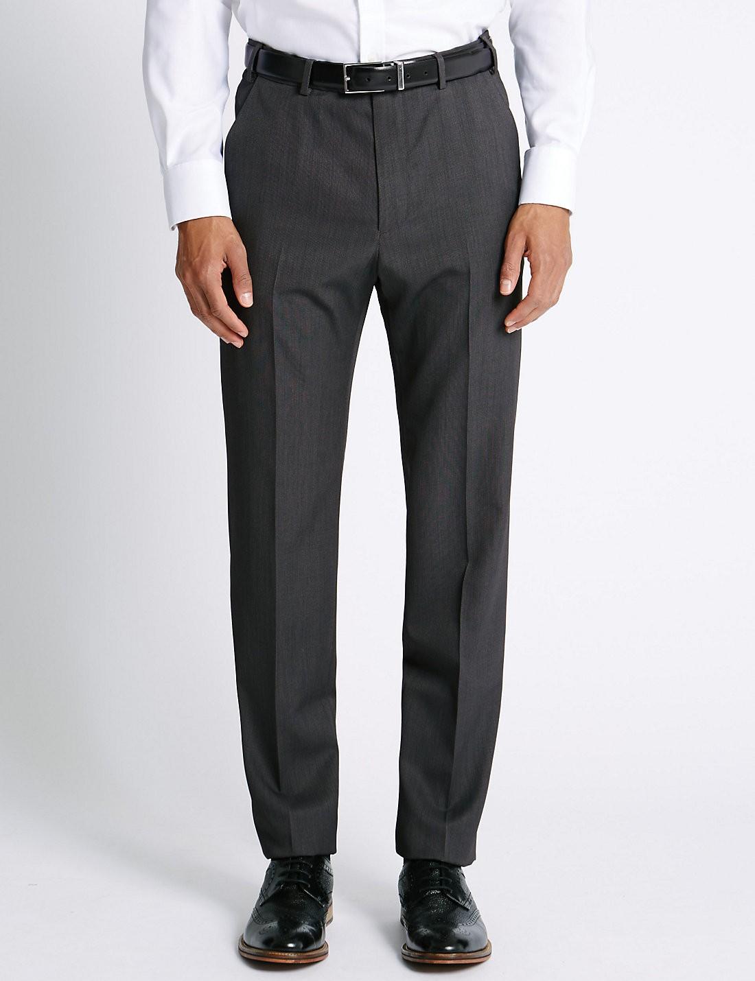 Regular Fit Pantolon