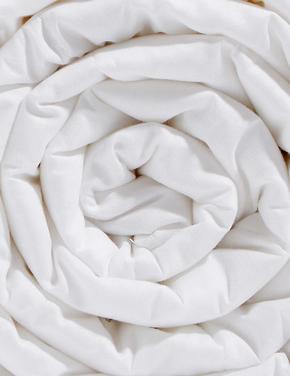 Beyaz 1 Tog Rahat Yorgan