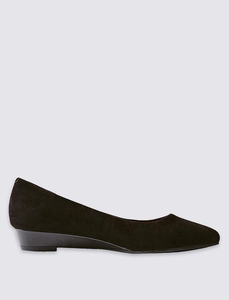 Süet Ayakkabı