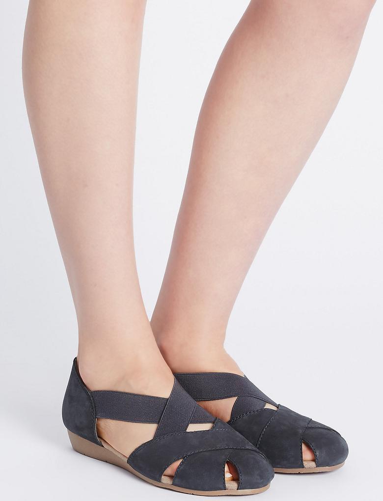 Marks Spencer Sandalet Ayakkabı Modelleri