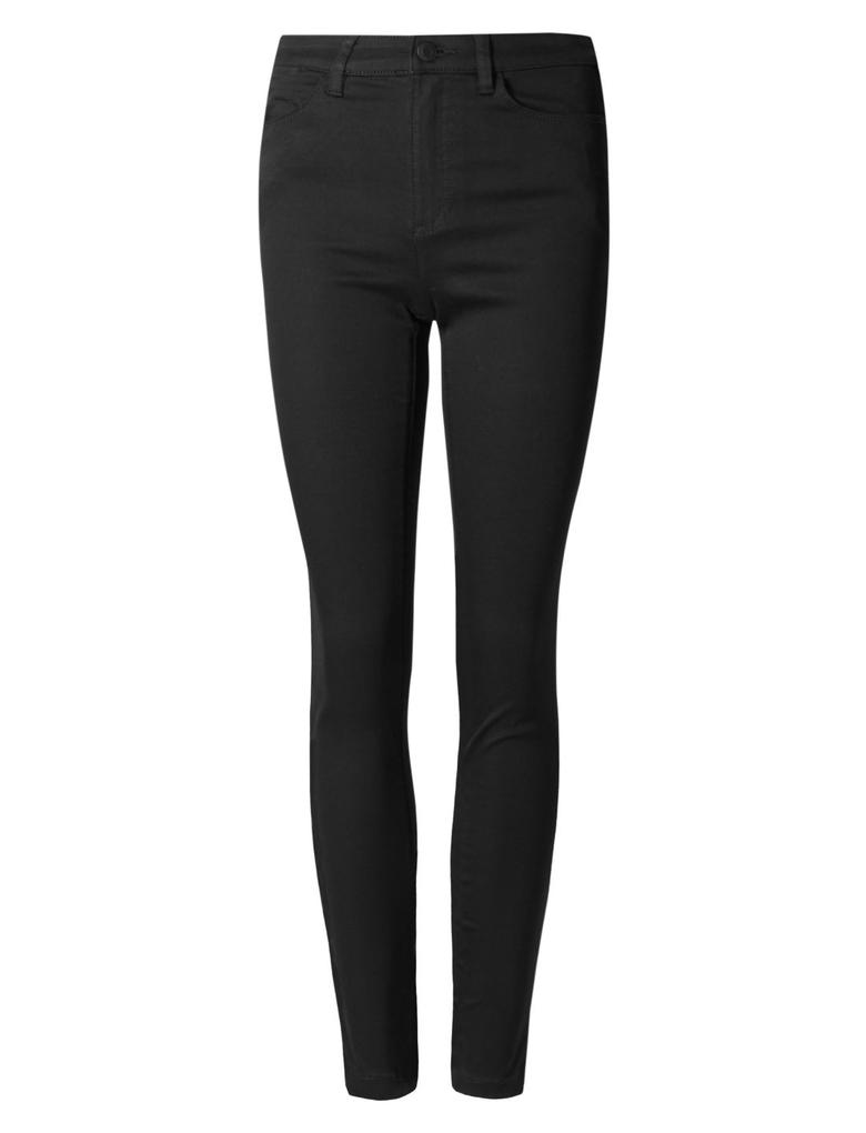 Sculpt & Lift Orta Belli Slim Jean Pantolon