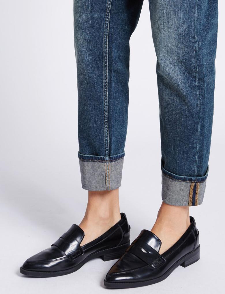 Rahat Slim Jean Pantolon