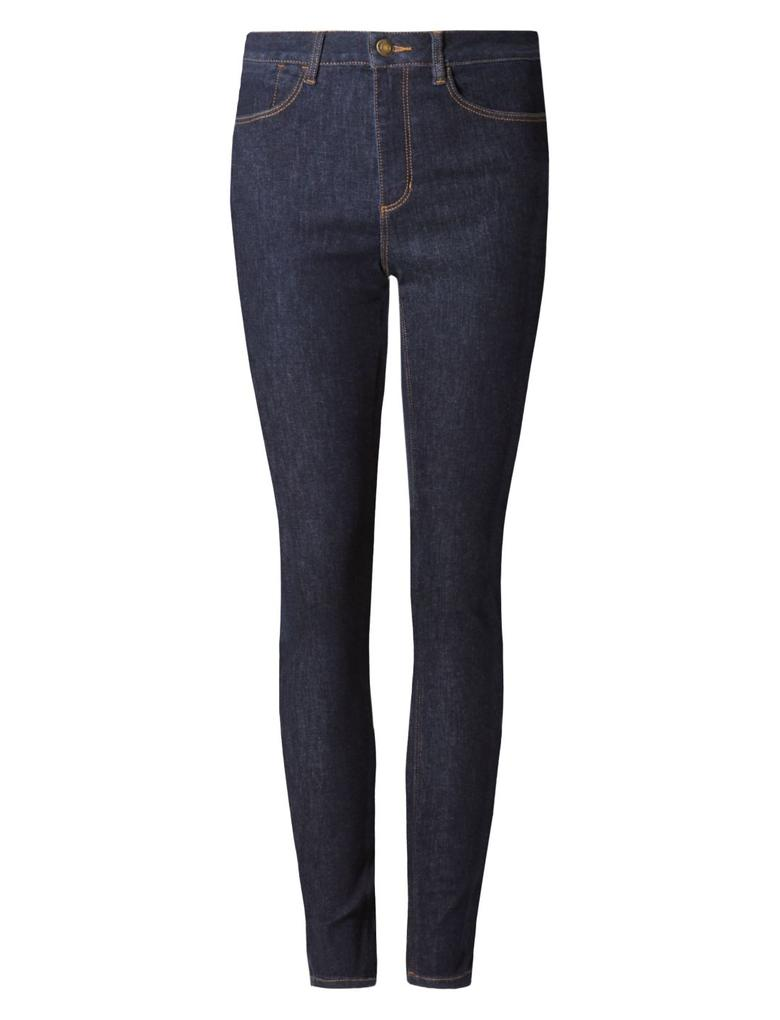 Sculpt & Lift Orta Belli Slim Jean Pantolon