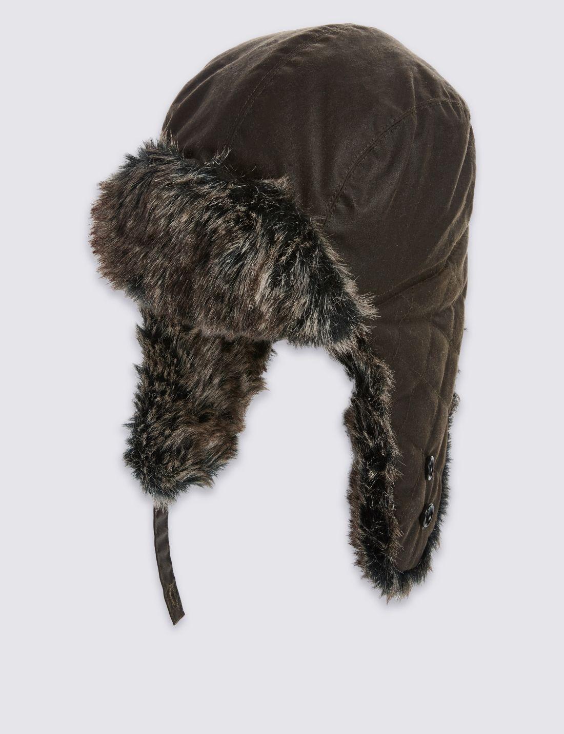 Şapka (Thinsulate™ ve Stormwear™ Teknolojileri ile)