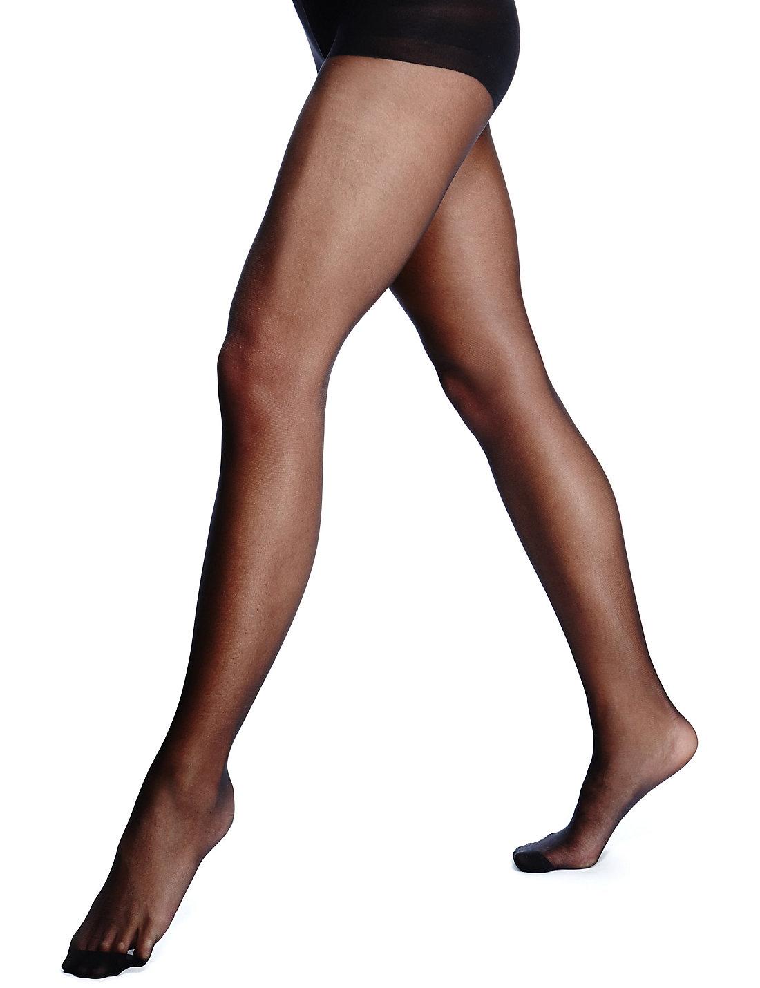 2`li 15 Denye Secret Slimming™ Toparlayıcı Özellikli Külotlu Çorap