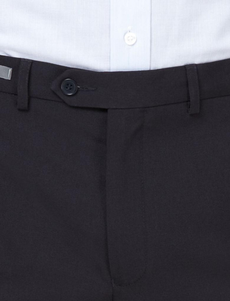 Kırışmaya Dayanıklı Klasik Pantolon