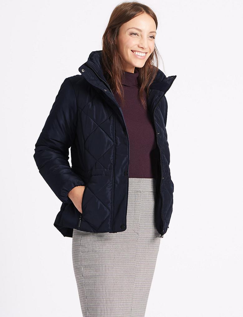 Dolgulu Mont (Stormwear™ Teknolojisi ile)