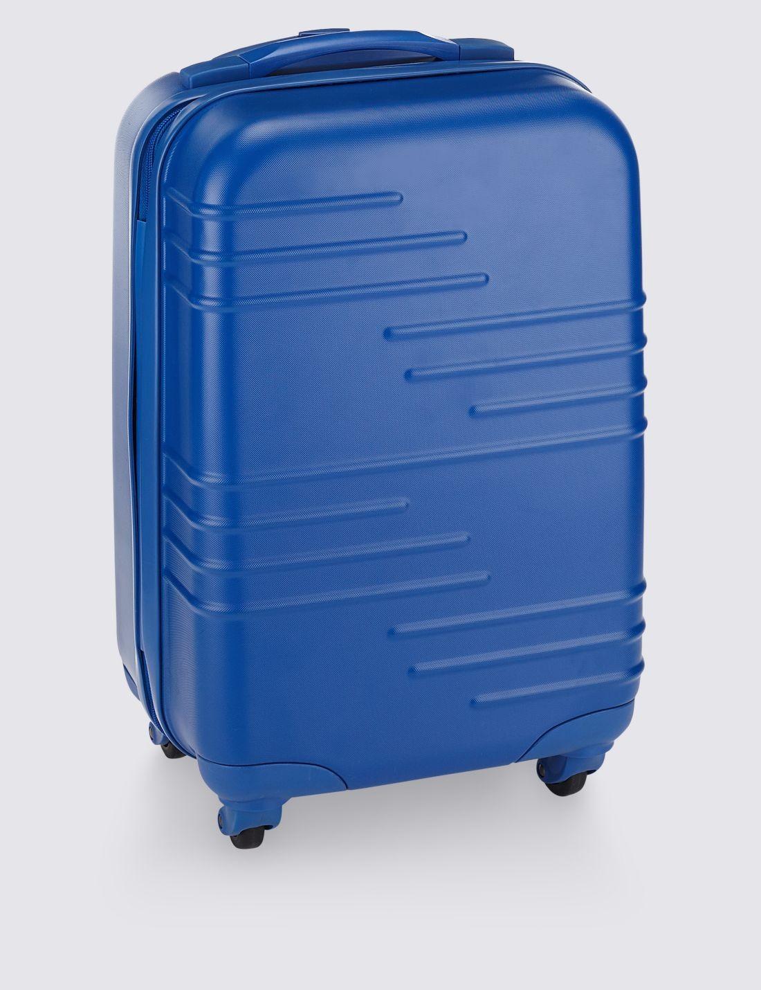 4 Tekerlekli Kabin Boy Valiz