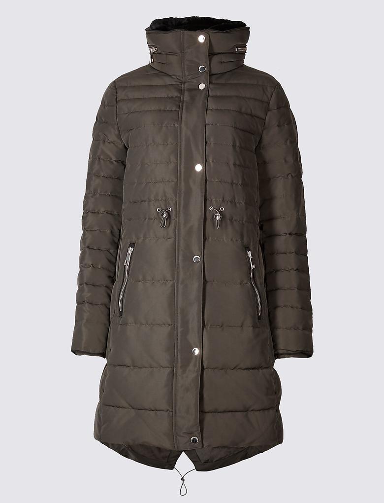 Dolgulu Mont (Stormwear Teknolojisi ile)