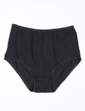5'li Full Brief Külot
