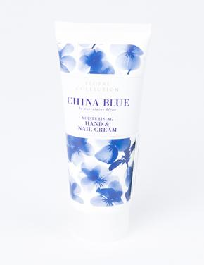 China Blue El Kremi 100ml