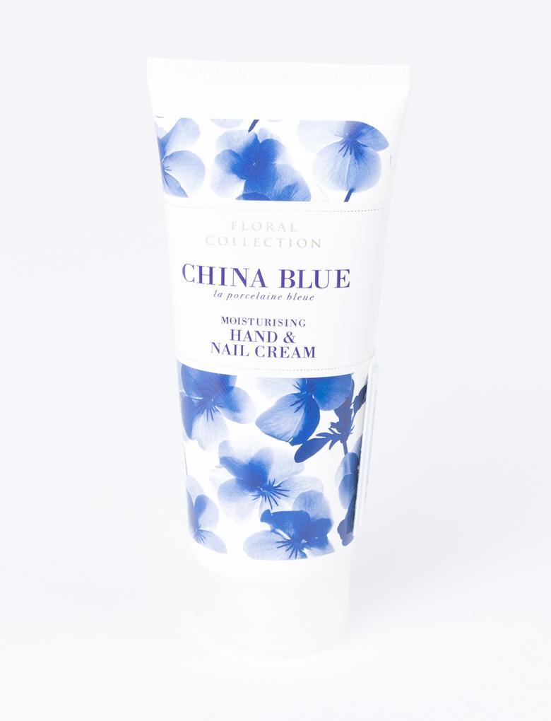 China Blue El Kremi 100ml