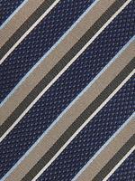 Çizgili Kravat
