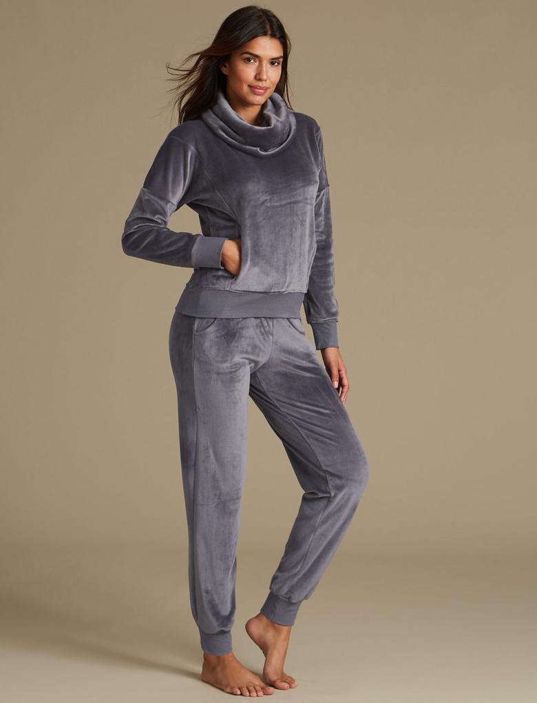 Polar Pijama Altı