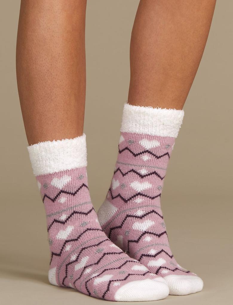 2'li Çorap