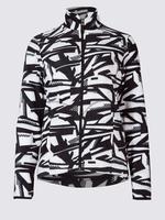 Desenli Polar Sweatshirt