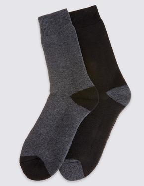 2'li Ultraheat Termal Çorap Seti