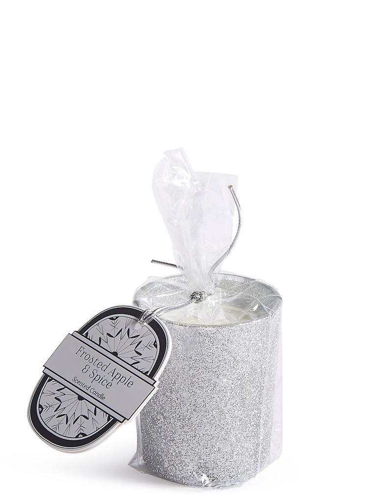 Frankincense & Myrrh Kokulu Hediyelik Mum