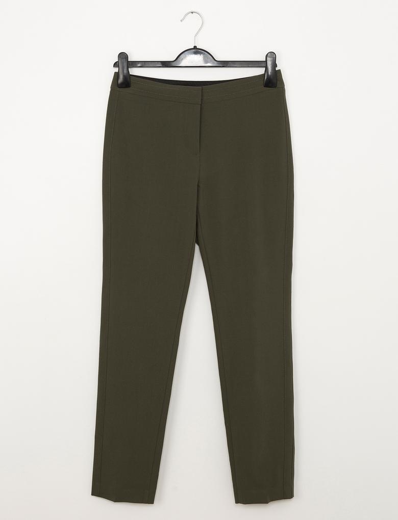 Slim Pantolon