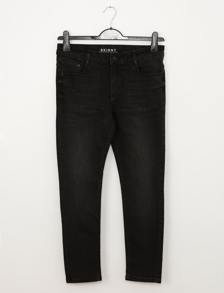 Skinny Leg Jean Pantolon