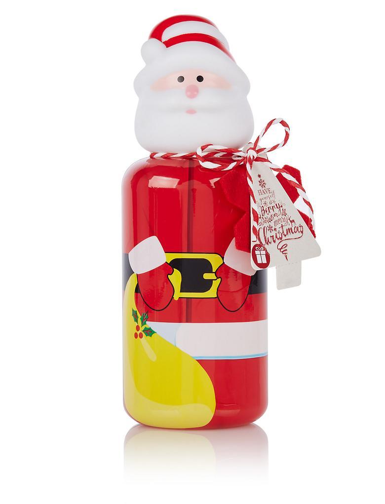 Renksiz Noel Baba Banyo Köpüğü 250ml