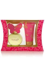 Renksiz Butterfly Parfüm ve Vücut Losyonu Hediye Seti
