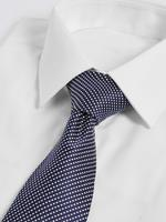 İpekli Uzun Kravat
