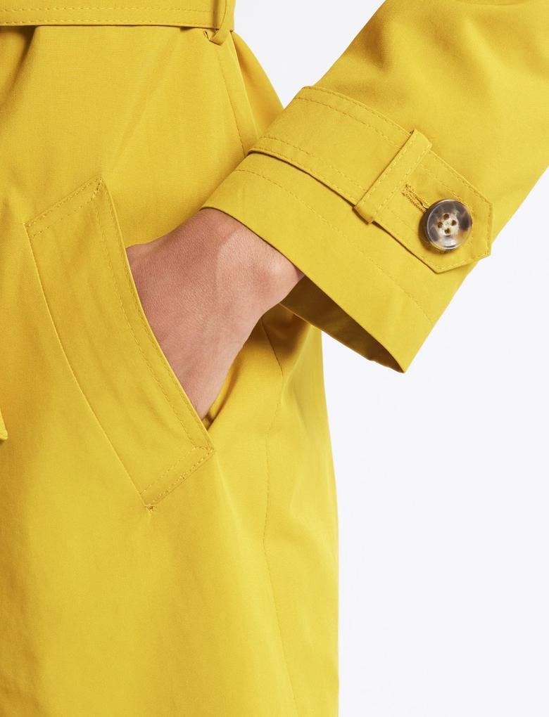 Trençkot (Stormwear™ Teknolojisi ile)