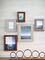 Gri Nordic Fotoğraf Çerçevesi 10 x 15cm (4 x 6inch)
