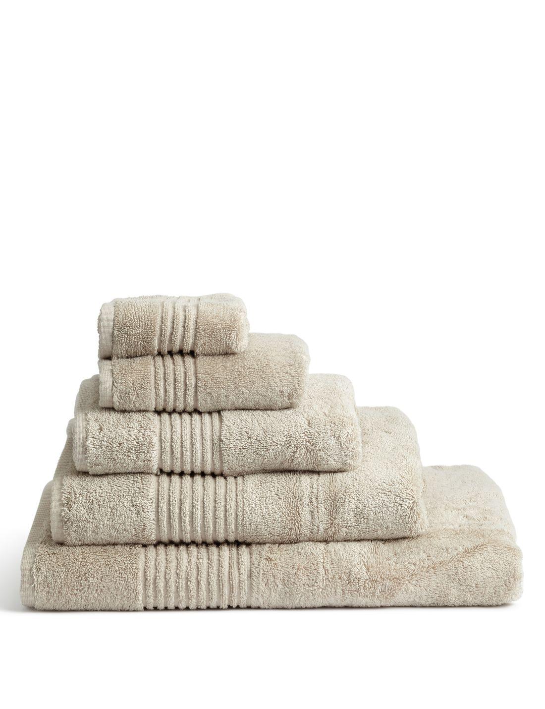 Luxury Egyptian Cotton Havlu