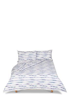 Desenli Yatak Takımı