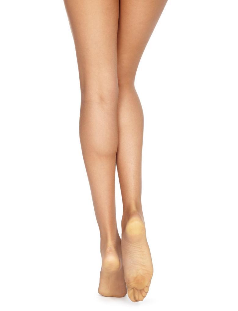 Kahverengi 7 Denye Cool Comfort Slimming Külotlu Çorap