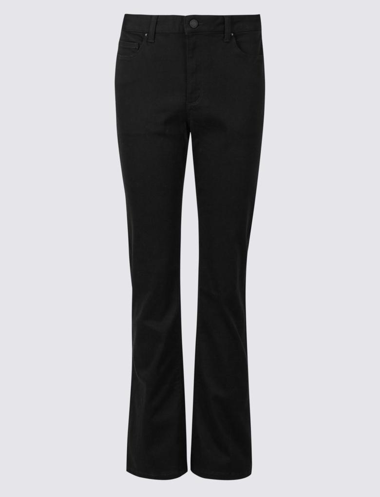 Sculpt & Lift Orta Belli Slim Boot Jean Pantolon