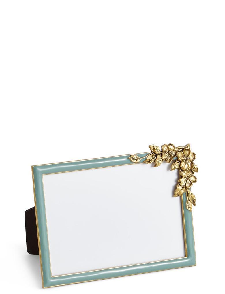 Mavi Georgia Fotoğraf Çerçevesi 10 x 15 cm (4 x6 inç)
