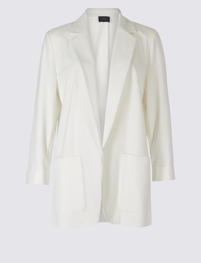 Cepli Blazer Ceket