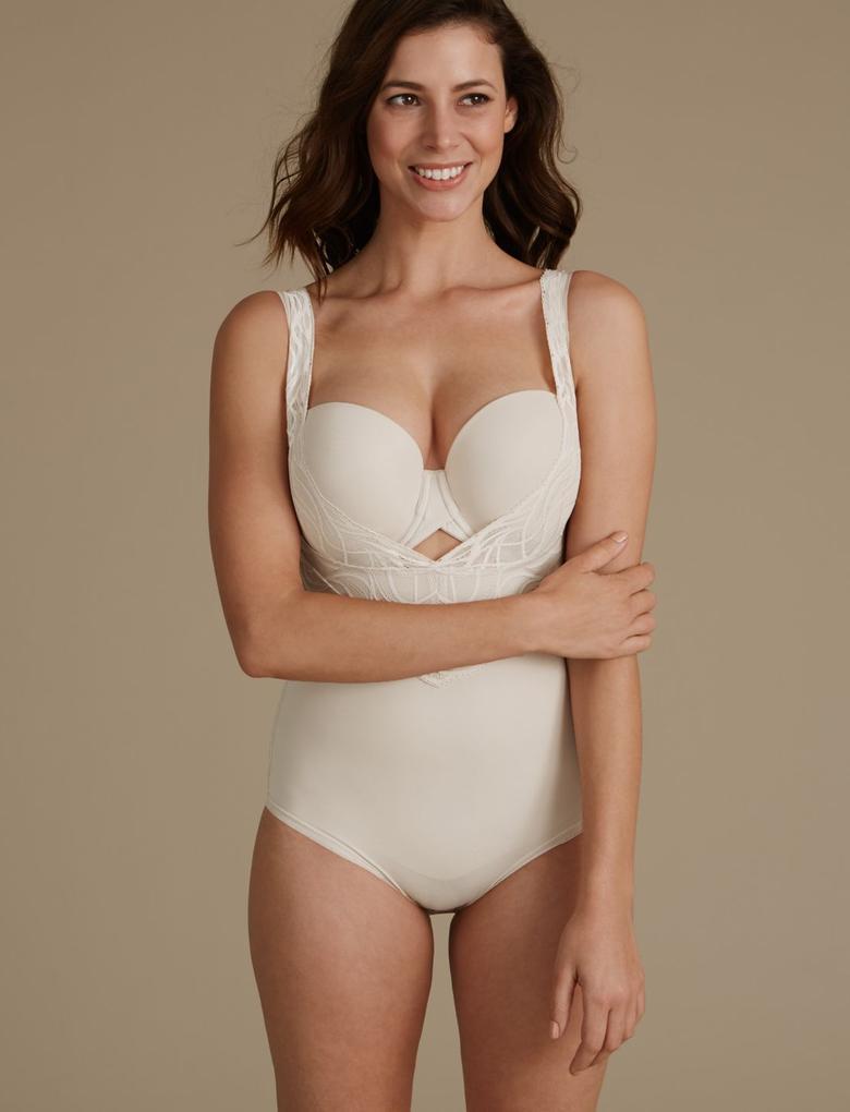 Yüksek Sıkılıkta Secret Slimming™ Body