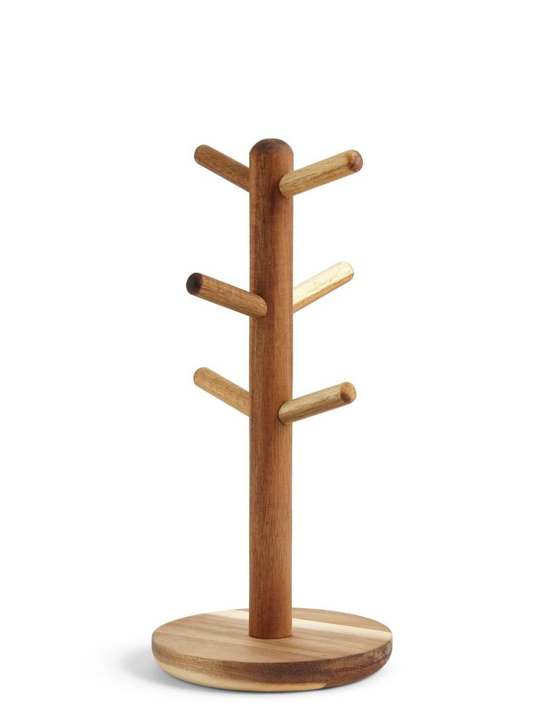 Kahverengi Kupa Ağacı