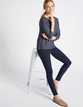 Orta Belli Super Skinny Jean Pantolon