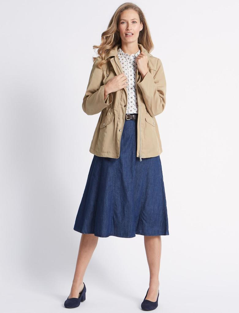 Anorak Ceket (Stormwear™ Teknolojisi ile)