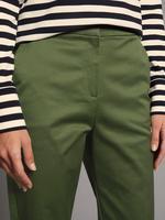 Supima Pamuklu Pantolon