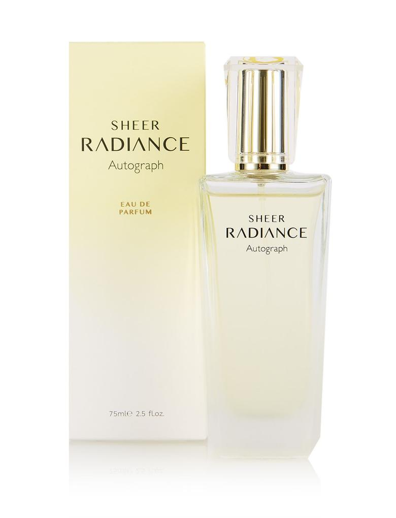 Sheer Radiance 75ml Parfüm