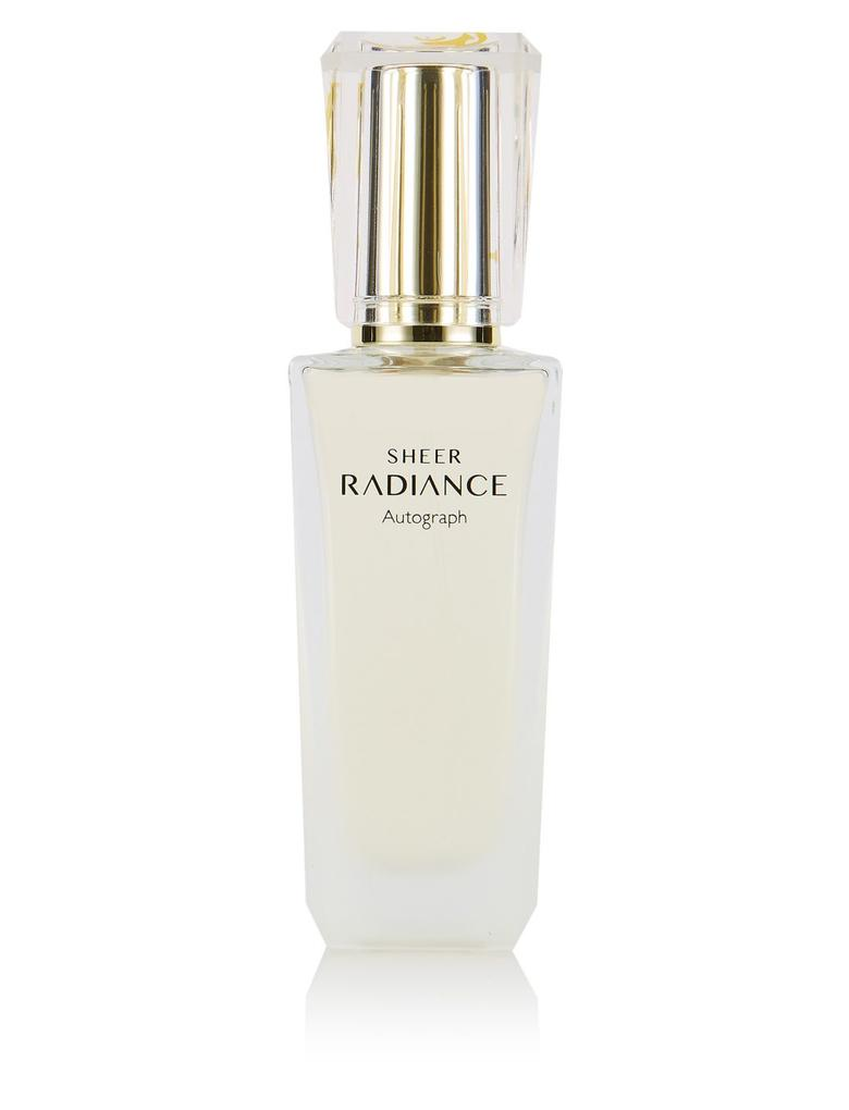 Sheer Radiance 30ml Parfüm