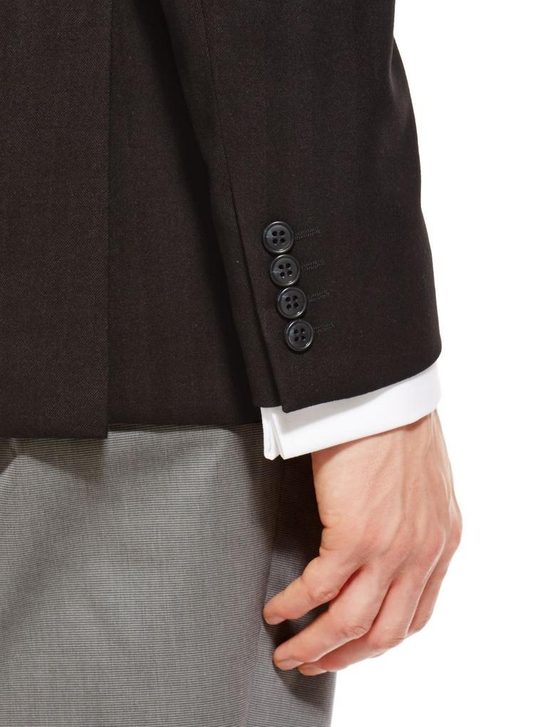Çift Düğmeli Ceket
