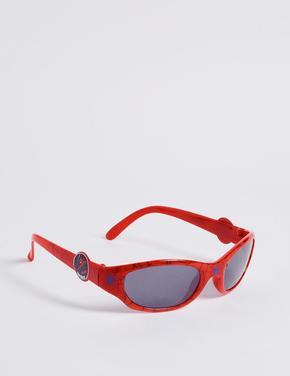 Kırmızı Spider-Man Güneş Gözlüğü