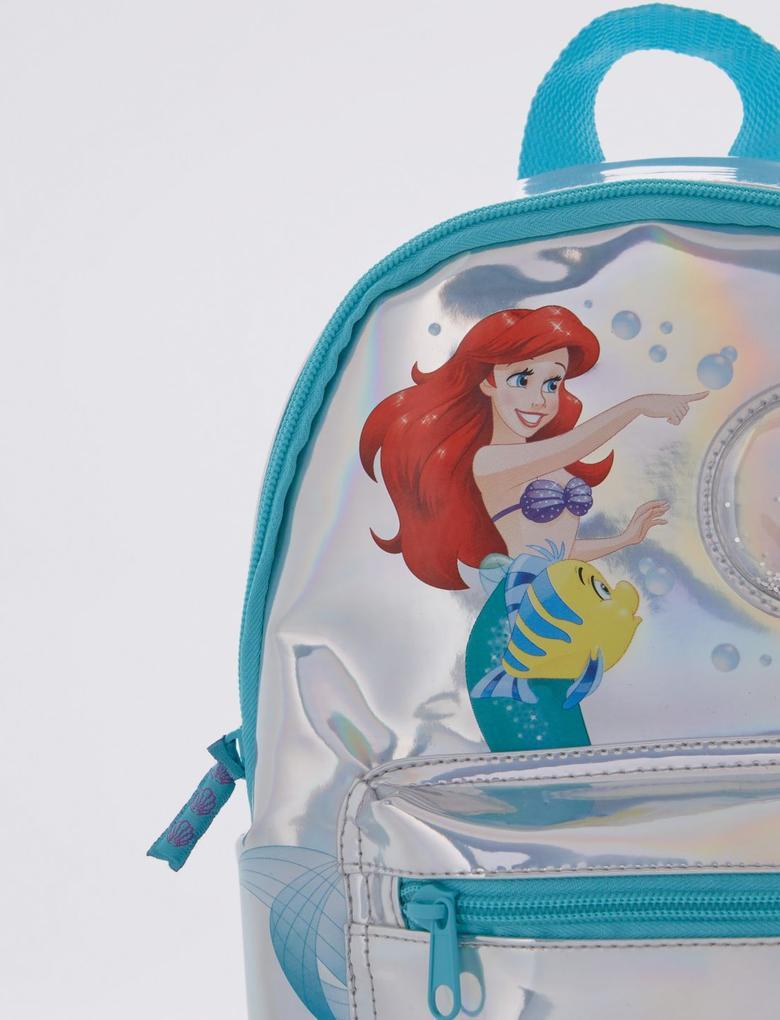 Mor Disney Princess™ Sırt Çantası